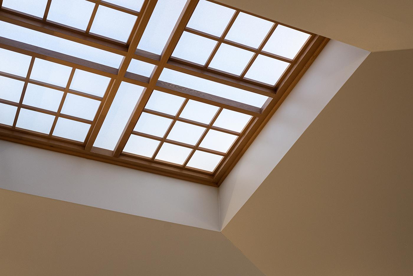 間接照明、設計事務所、建築家、大磯、神奈川、一級建築士事務所