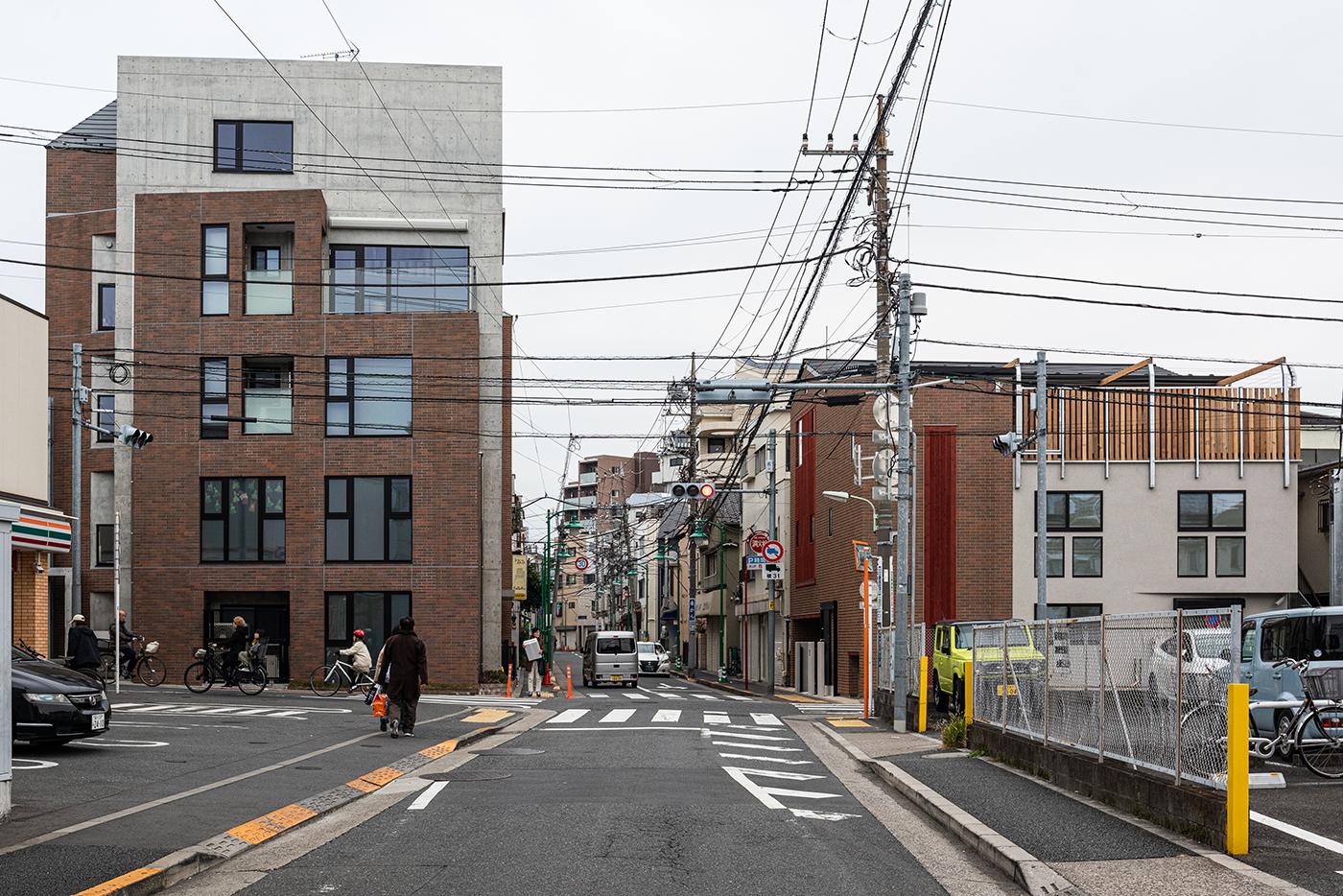 保育園、東京、品川区、戸越公園、一級建築士事務所、建築家、木育、もくいく、アスパイーエックス、さんさん森の保育園、N&C
